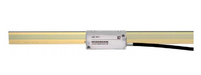 Linear Encoder - LIC series - Linear Encoder - LIC series