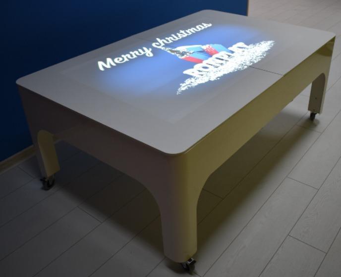 AR Interactive Sandbox Large - Augmented Reality Interactive Sandbox Large