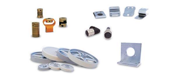 Encoders - Accessoires pour codeurs Wachendorff
