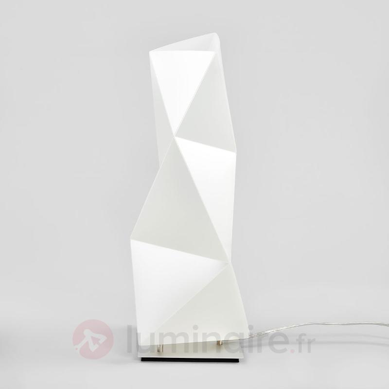Diamond - Lampe à poser de designer 45 cm - Lampes à poser designs