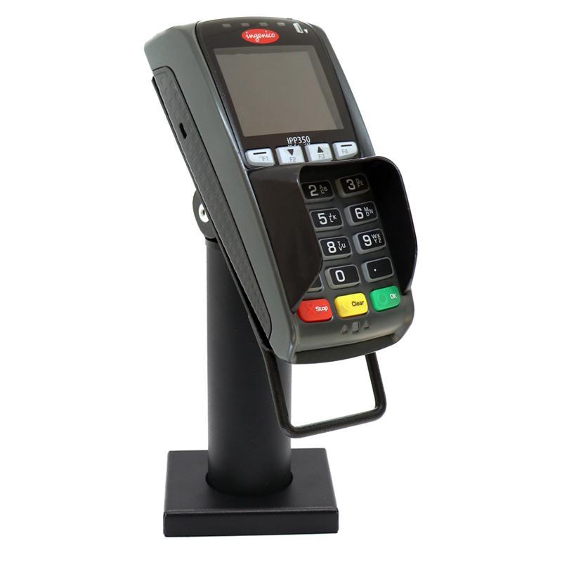 Max Halterung für EC-Kartenlesegerät Ingenico iPP350 - Mounting Solutions