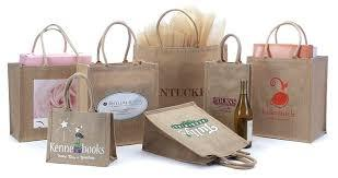 Customized Jute Shopping Bags - Jute Shopping Bags, Jute Tote Bag, Customized Jute Bag, Jute Promotional Bag