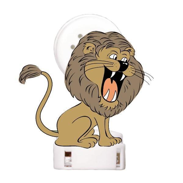 """Lion """"Roar"""" - null"""