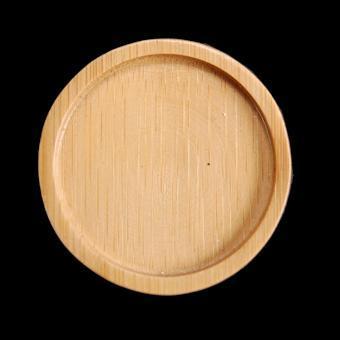 B18 Plate rond 12pcs/set - null