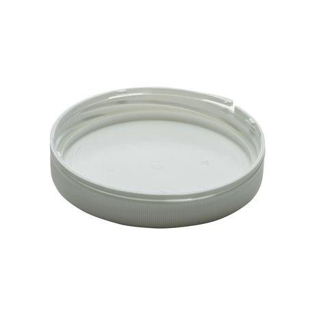 Couvercle vissant inviolable PEHD - Plastique CPVIB