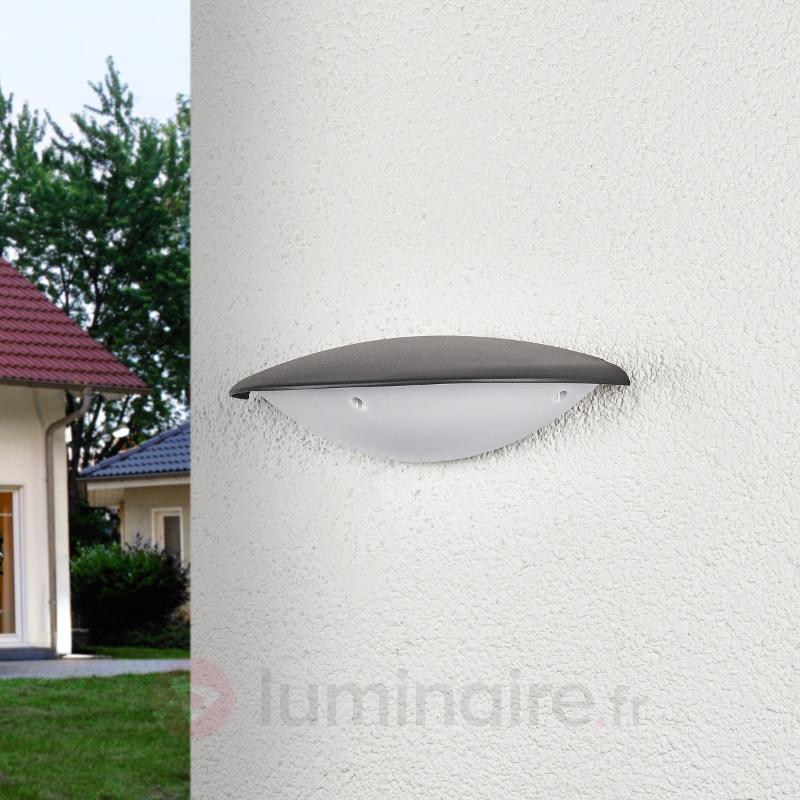 Applique d'extérieur LED attrayante Evan - Appliques d'extérieur LED
