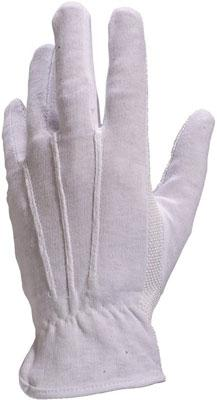 GANTS CEREMONIE COTON - null