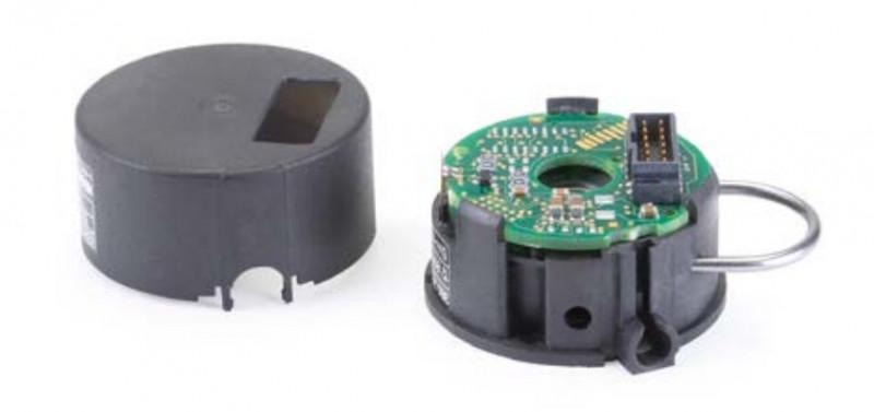 ERO1400 微型模块型编码器 - ERO 1400系列是微型模块型编码器