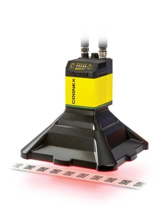 DataMan 475V Inline-Code-Verifier - Für die Verifizierung bei hoher Geschwindigkeit direkt an der Produktionslinie