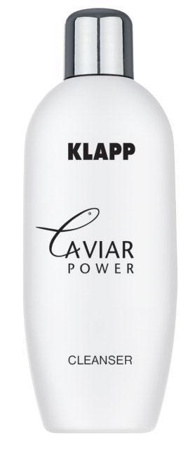 CLEANSER - CAVIAR POWER 200 ml