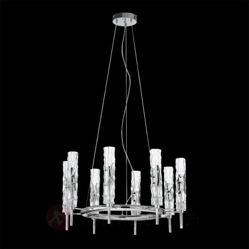 Lustre design Newbamboo extravagant - Lustres designs, de style