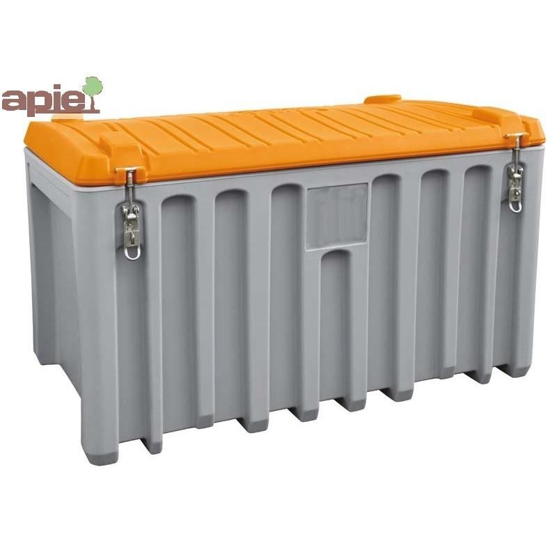 Box de transport pour station de ravitaillement gasoil - Référence : EASY-BOX