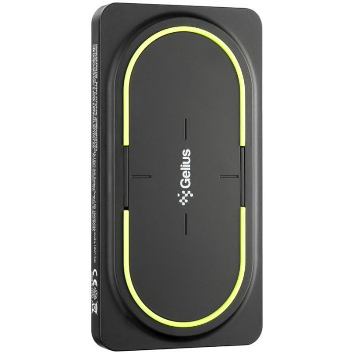 Беспроводной повербанк Gelius Pro Wireless Power GP-PBW100 1 -