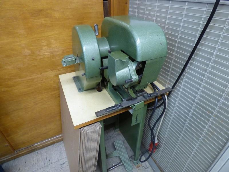 Hang 103 LOKA - Used Machine