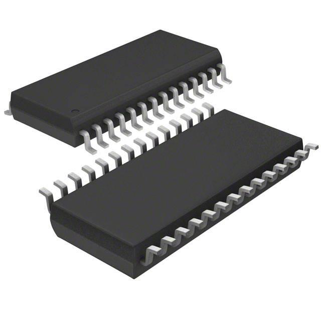IC PLC PSOC CMOS 28SSOP - Cypress Semiconductor Corp CY8CPLC20-28PVXI