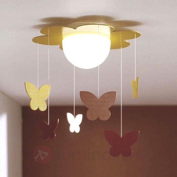 Plafonnier pour chambre d'enfant MERIA - Chambre d'enfant