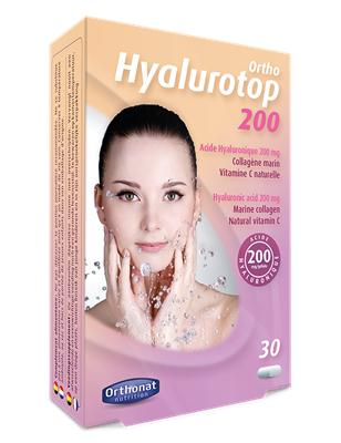 Ortho Hyalurotop 200 - Complément alimentaire