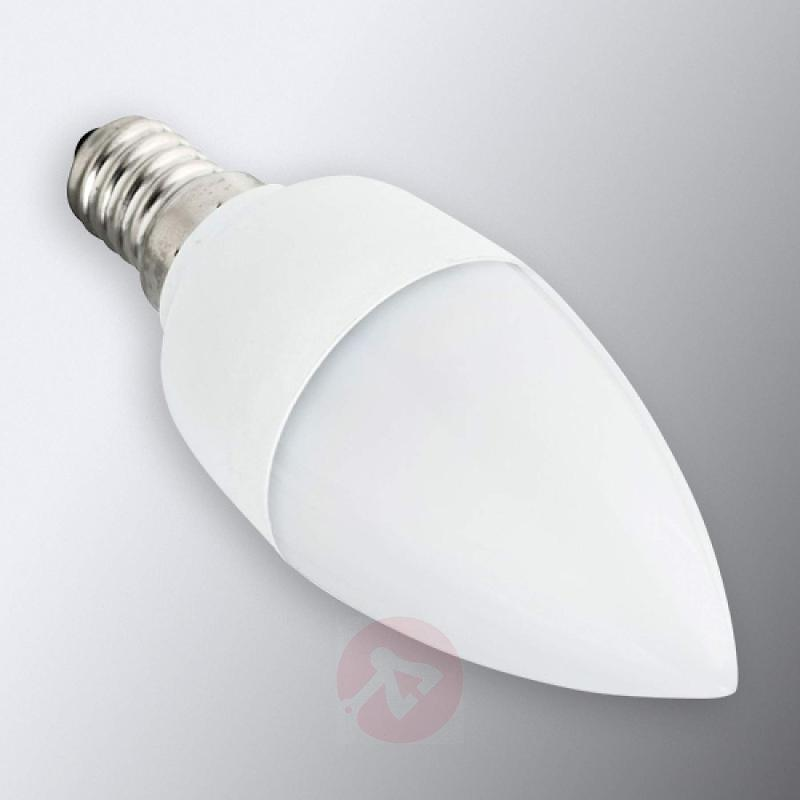 E14 5.5 W 927 HD LED candle bulb - light-bulbs