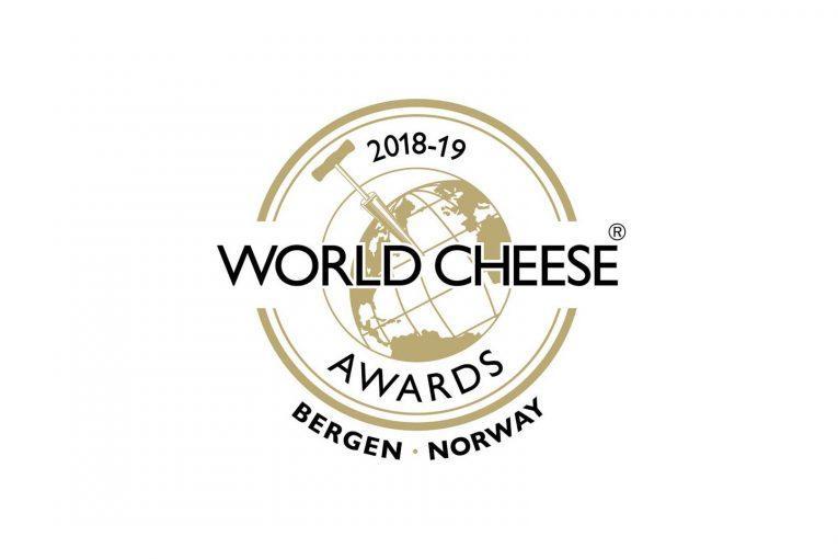MEDALLAS EN EL WORLD CHEESE AWARDS 2018 -
