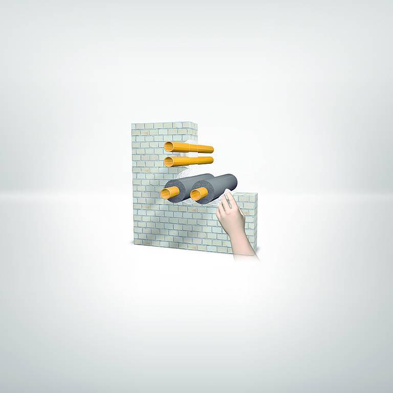 Brandschutzpaste Armaprotect 1000 - null
