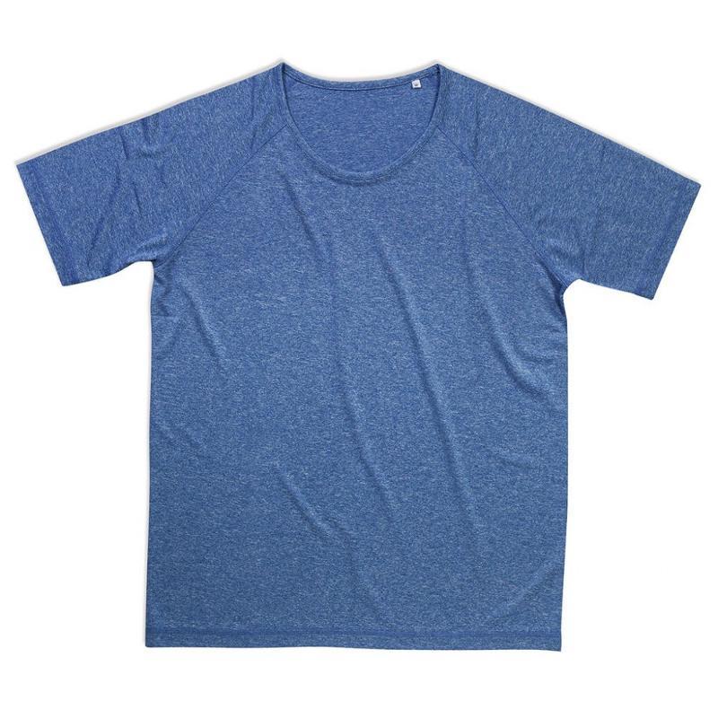 Tee-shirt Active Raglan - Hauts manches courtes