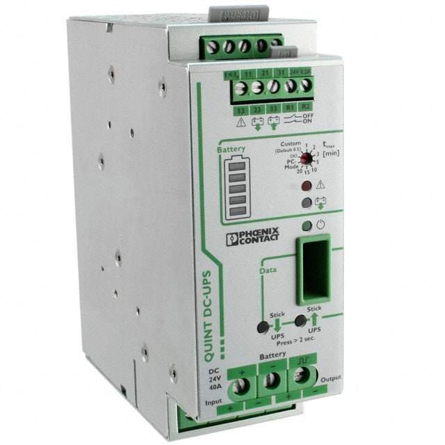 UPS 24VDC 40A DIN RAIL - Phoenix Contact 2320241