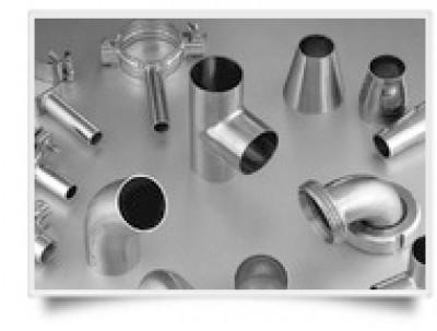 Inconel fittings - Inconel Butt Weld fittings