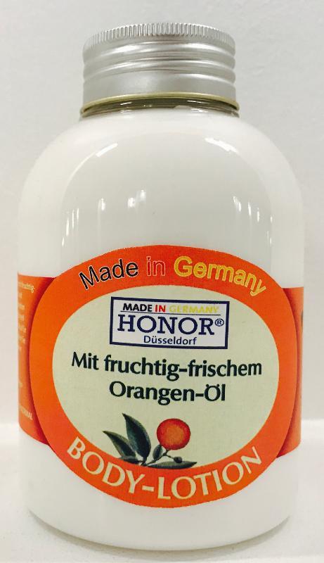 Honor Body - Lotion 500 ml - Kosmetik
