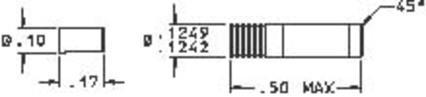 Micro Damp Visco Snubber - null