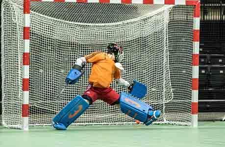 Hockeydoelnetten