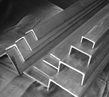 Steel Channels - Stainless Steel Channels Mild Steel and Carbon Steel Channels Manufacturers