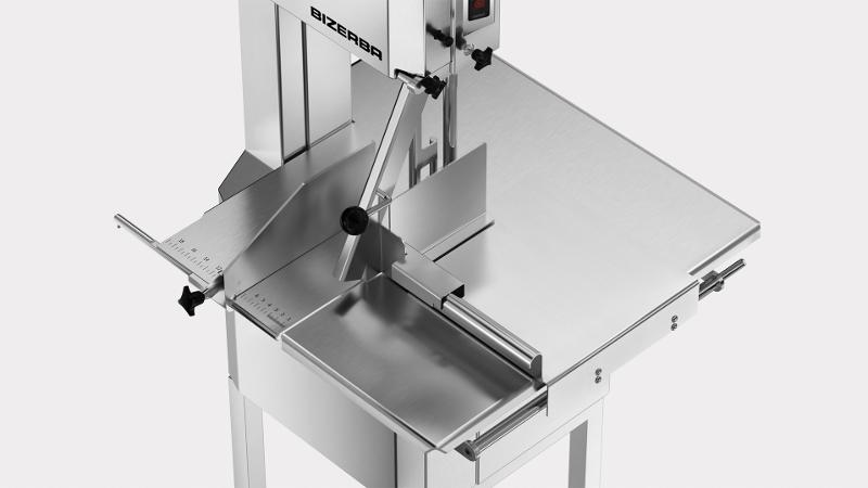 Heavy Duty Meat and Bone Saw FK32 - meat processing