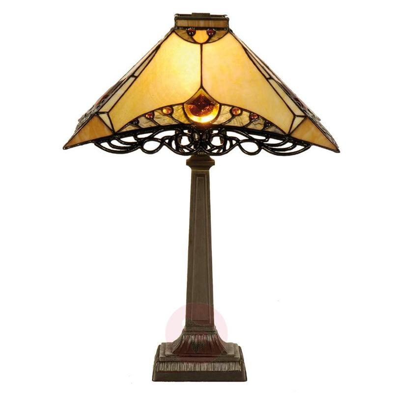 Decorative table lamp Nepomuk - Table Lamps