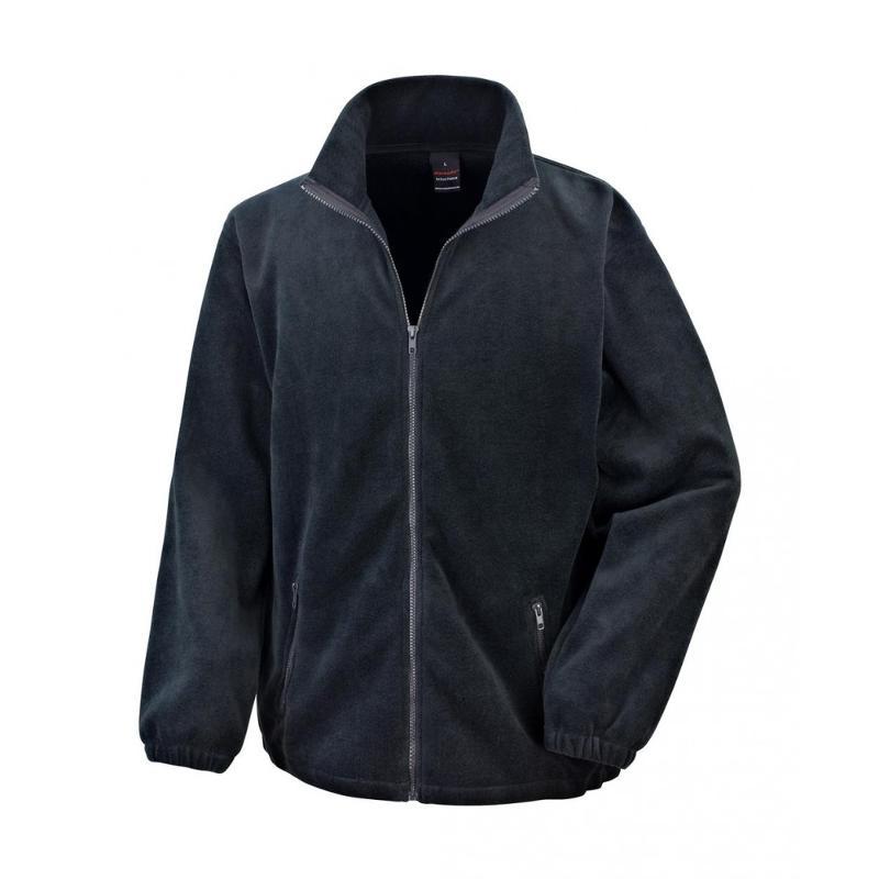 Polaire Fashion Fleece - Manches longues