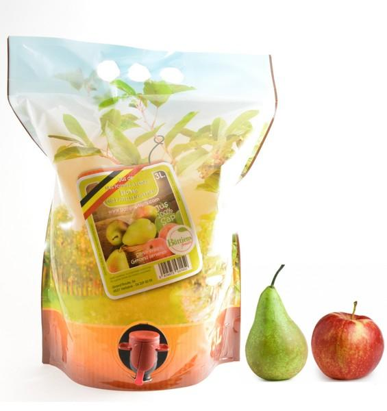 Apple and Pear Juice - null
