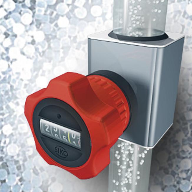 Control knobs - Control knob DK01