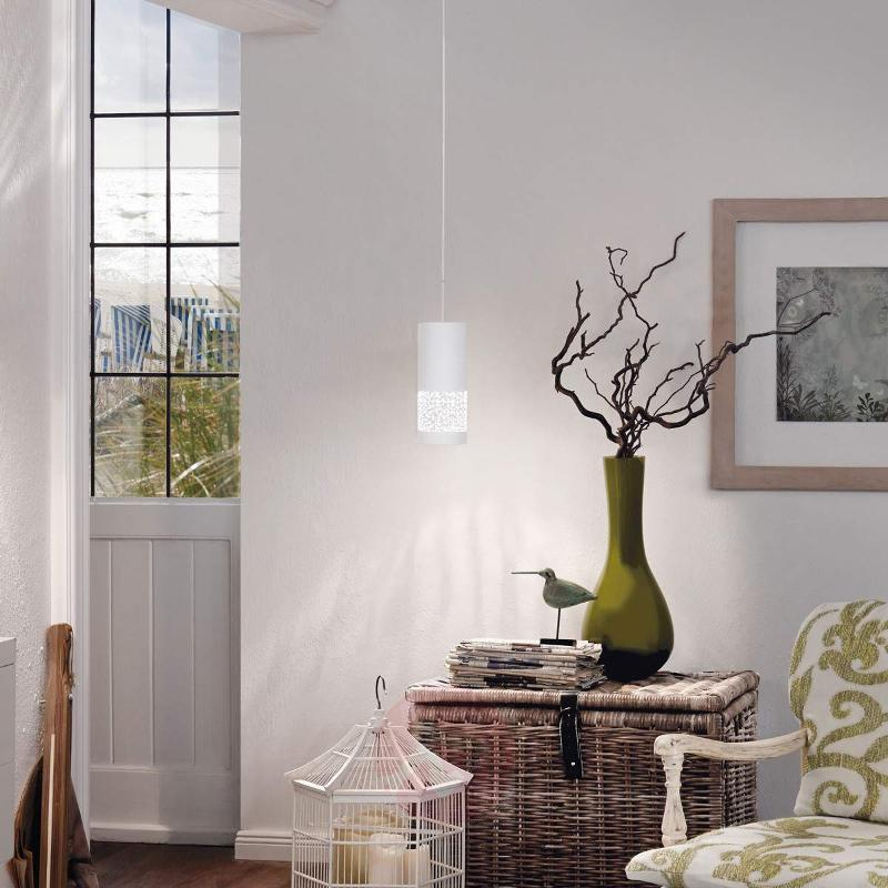 Carmelia 1 Lamp Special Pendant Lamp - Pendant Lighting