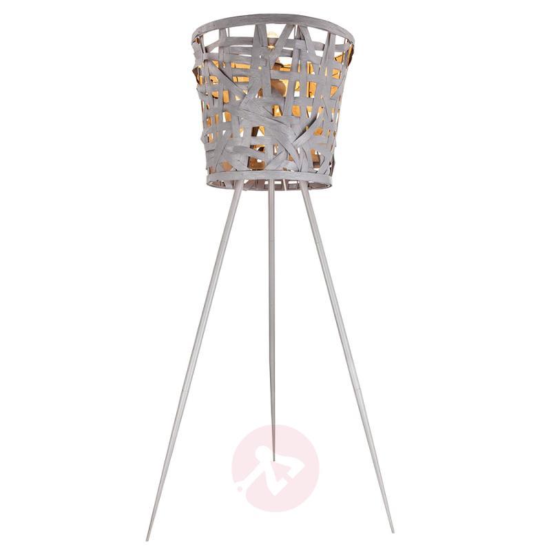 Three-legged floor lamp Isai - indoor-lighting