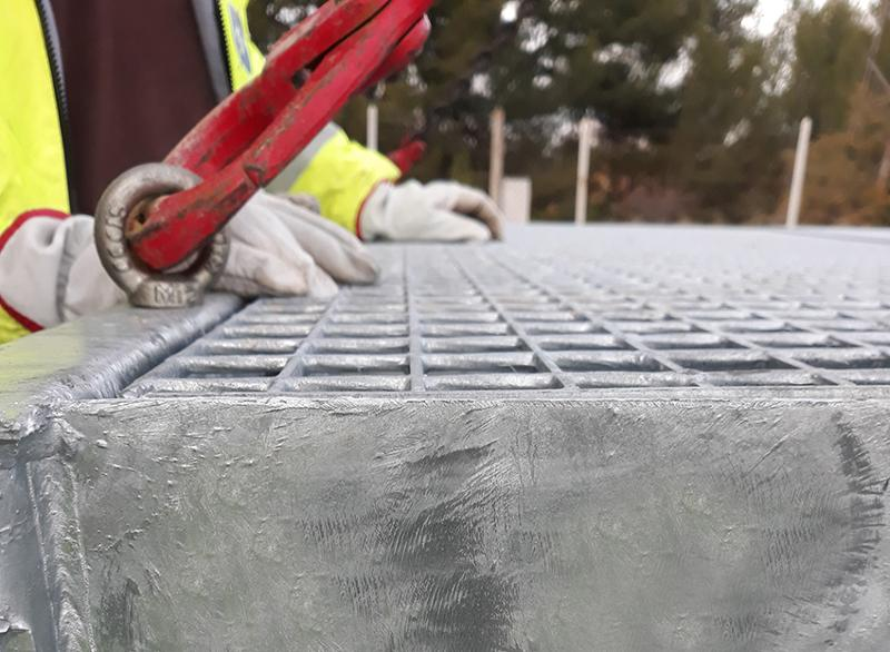 Installation - null