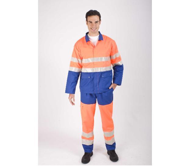 Veste, Pantalon - Vêtement de Travail