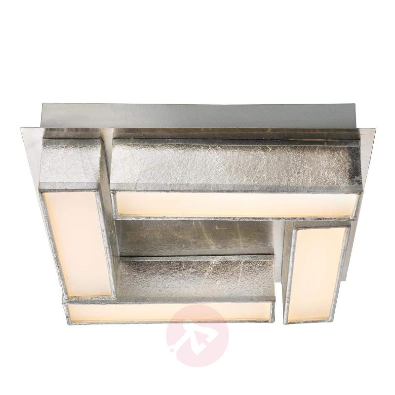 LED ceiling light Ragna with a modern design - Ceiling Lights
