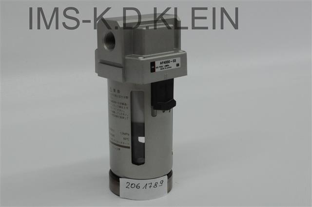 Luftfilter - S-2061789