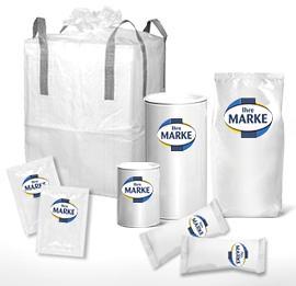 Standard-Verpackungsmöglichkeiten - null