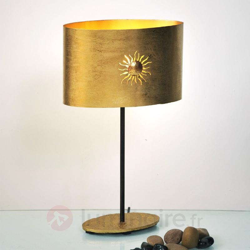 Lampe à poser d'exception Suniva - Lampes à poser classiques, antiques