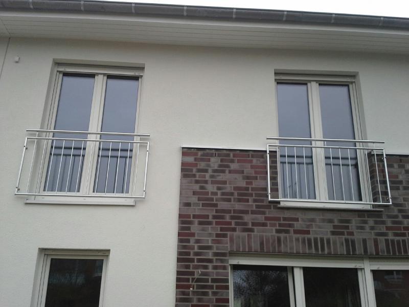 Französischer Balkon - null