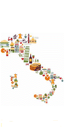 Italian Food & Beverage - Retail & HORECA channel