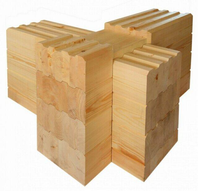 Glued laminated timber - Glued laminated timber, wood construction