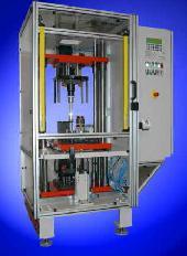 Wickelkopf- Vor und Endformmaschine EFP 160 - null