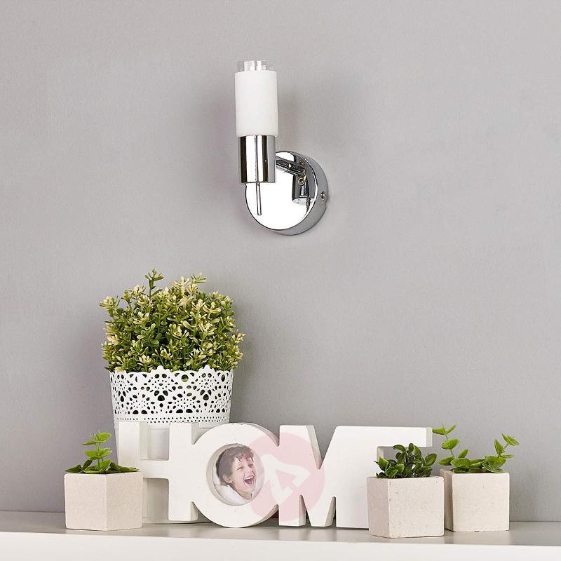 Discreet Zoya LED spotlight - Ceiling Lights
