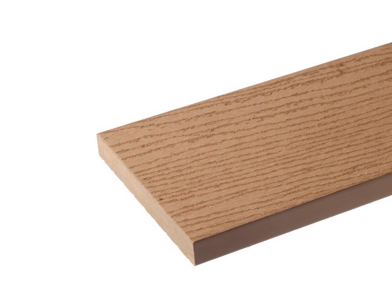 Composiet vlonderplanken - Hoogwaardige WPC planken die geschikt zijn voor diverse complexe toepassingen.